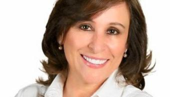 Rocío Nahle, diputada federal y coordinadora del grupo parlamentario de Morena