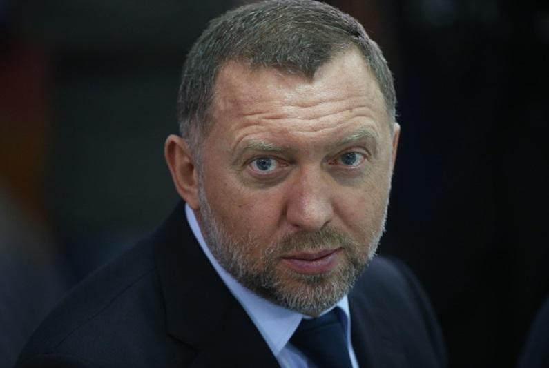 El magnate ruso Oleg Deripaska (Getty Images)