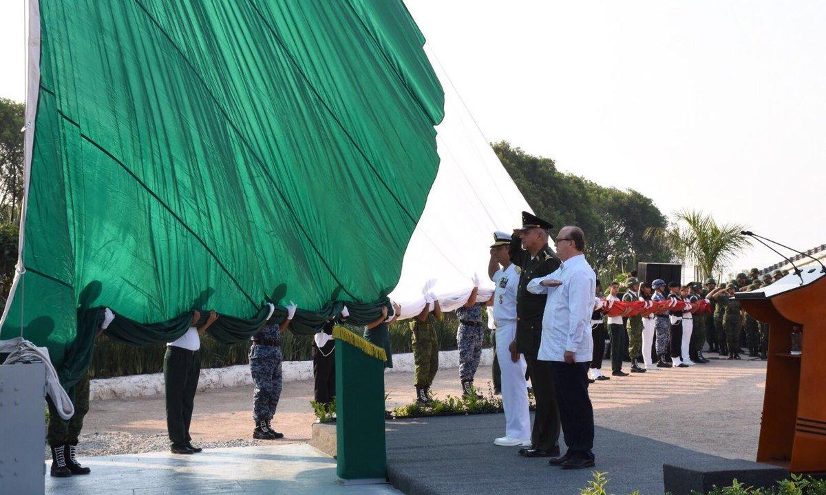 Salvador Cienfuegos, Dámaso López, cártel de Sinaloa, Sinaloa, violencia, seguridad