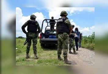 Ejército Mexicano, robo de combustible, militares, ductos de Pemex