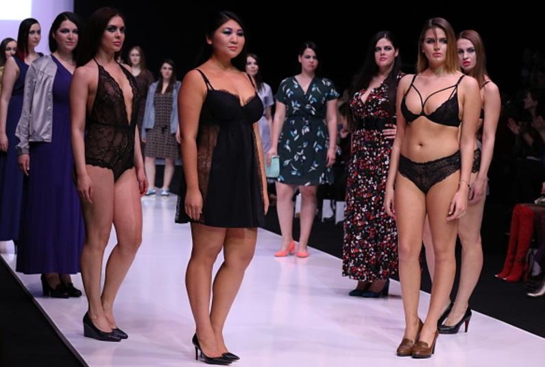 China ofrece trabajo de modelo a mujeres criticadas por sus proporciones (Getty Images)