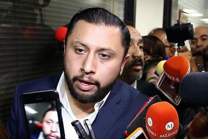 Tarín es acusado de desviar 120 millones de pesos del erario público (EFE/Archivo)