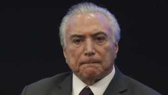 Temer, Brasil, corrupción, presidente, protestas, Justicia