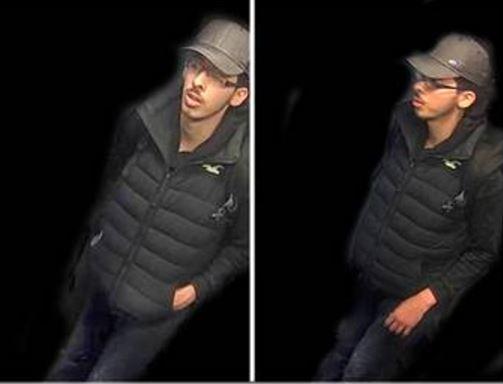 atacante de Manchester, Salman Abedi, terrorista suicida, manchester arena