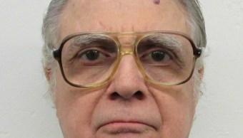 Thomas Arthur, condenado a muerte en Alabama, Estados Unidos