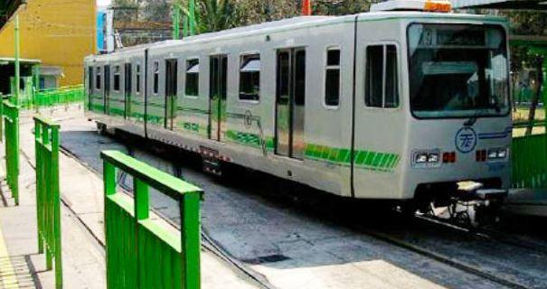 Tren, Ligero, Servicio, Cdmx, Obras, Mantenimiento, Noticias, Usuarios