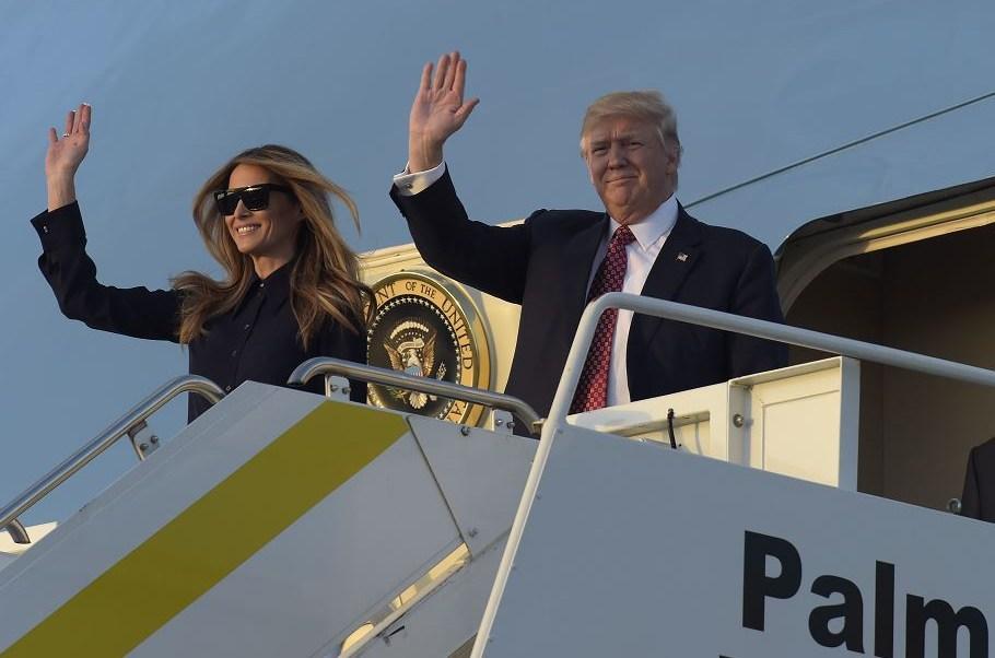 Donald Trump, Estados Unidos, oriente medio, rusia, elecciones, fbi, casa blanca