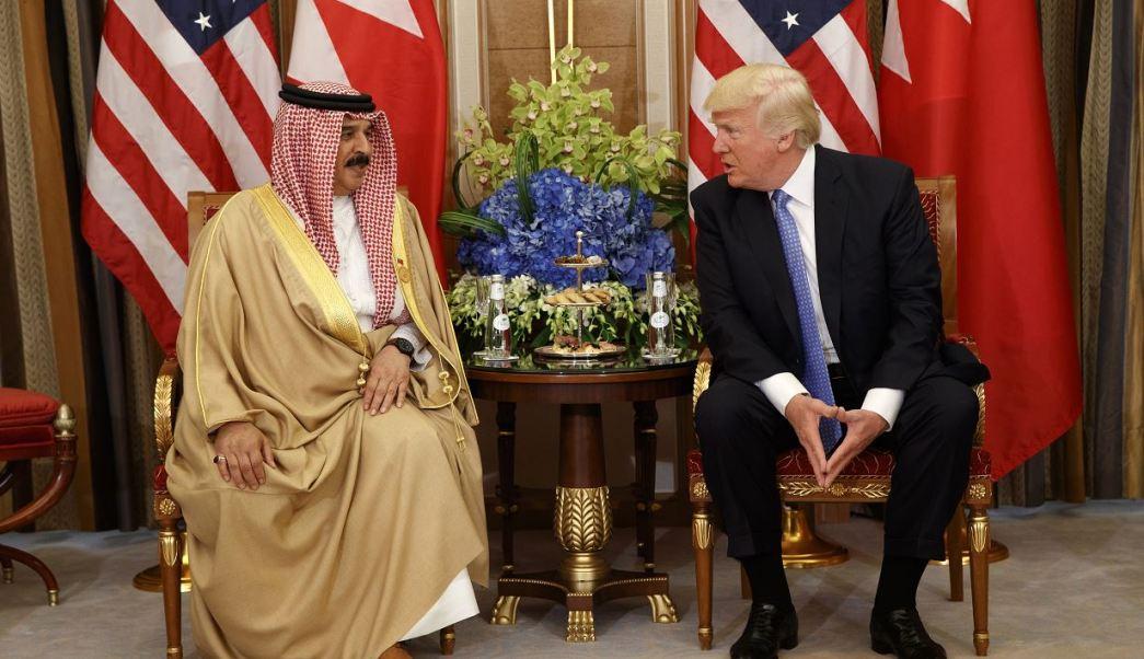 Trump, venta de armamento, arabia saudita, catar, equipo militar, millones de dolares
