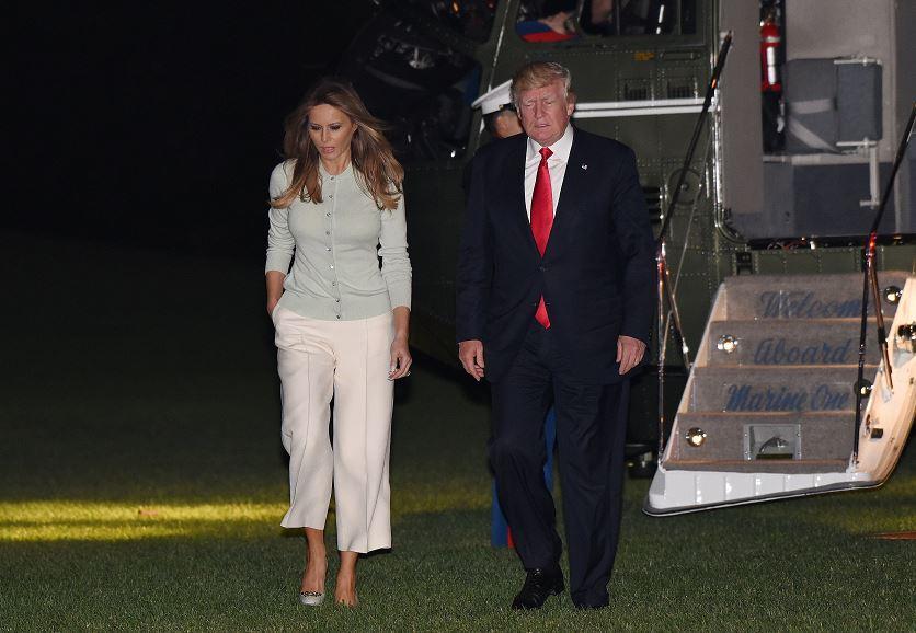 WSJ: La Casa Blanca quiere controlar los tuits de Trump