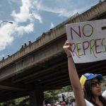 Venezuela, ONU, seguridad, Maduro, protestas, oposición,