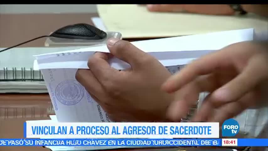 Vinculan, proceso, Catedral Metropolitana, Juan René Silva