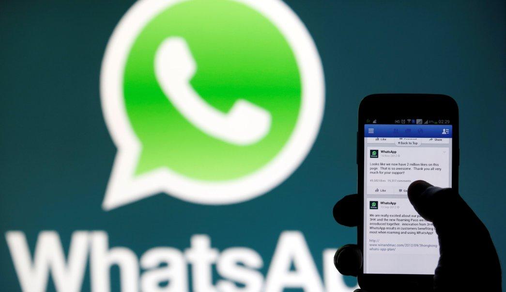 WhatsApp, redes sociales, falla, mensajes, celulares, memes, internet,