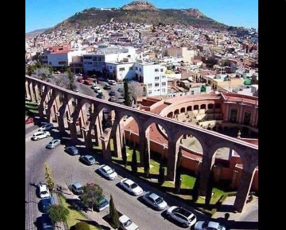Ola de calor provoca temperaturas superiores a 40 grados en Zacatecas