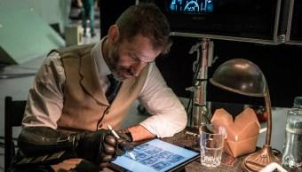 Zack Snyder, Suicida, Justice League, Snyder