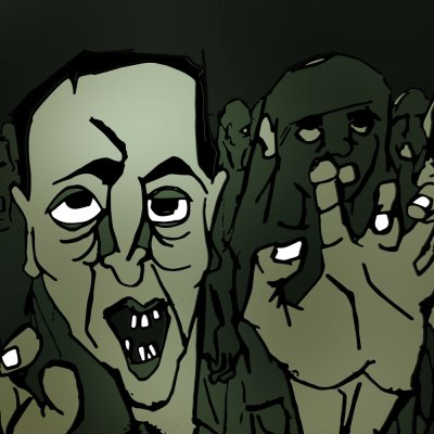 ¿Qué pasaría si estalla mañana el apocalipsis zombie, según esta novela de ciencia ficción?