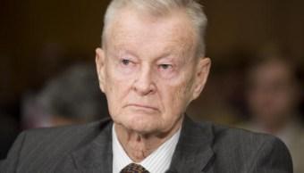 Política, Carter, muere, exconsejero, obituario, Estados Unidos