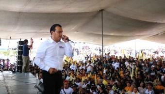Juan Zepeda, PRD, Estado de México, elecciones, decisión 2017, política