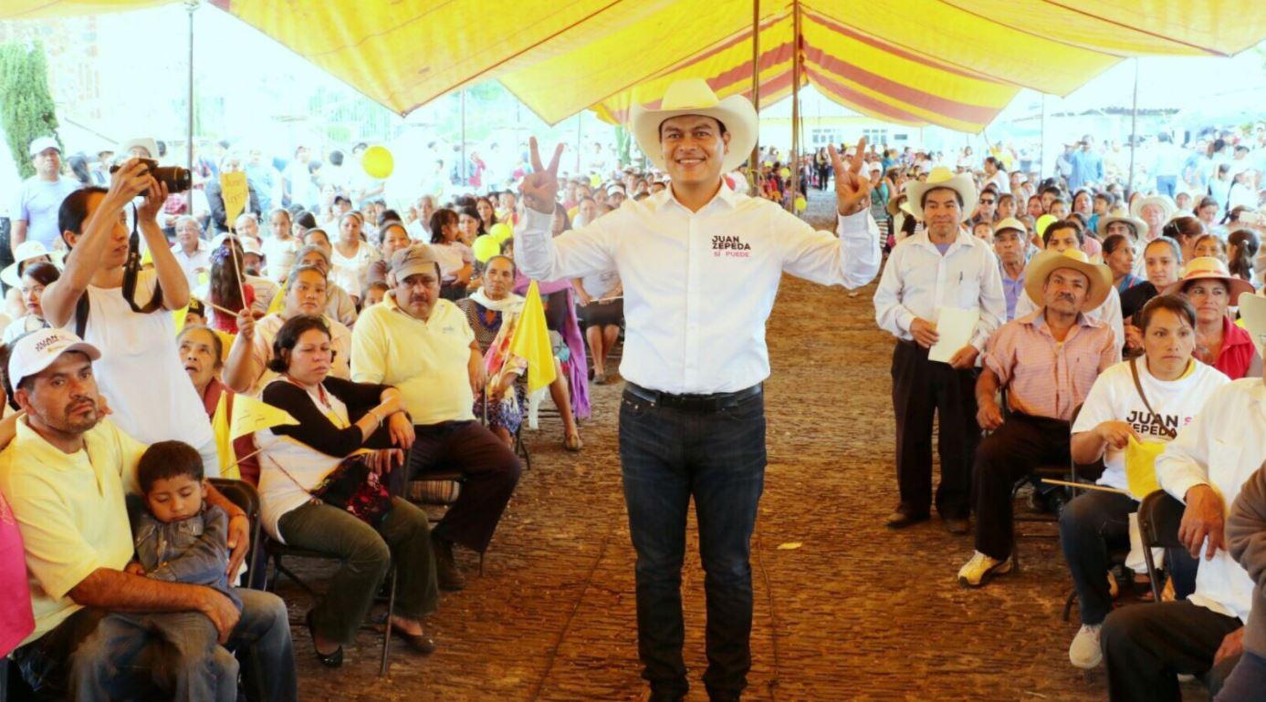 Emplaza candidato del PT a López Obrador a analizar unidad de izquierda