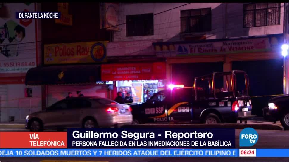 personas murieron, heridas de bala, diferentes puntos de la CDMX,, Ciudad de México