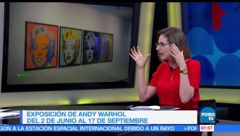 Picasso, Rivera, Warhol, CDMX