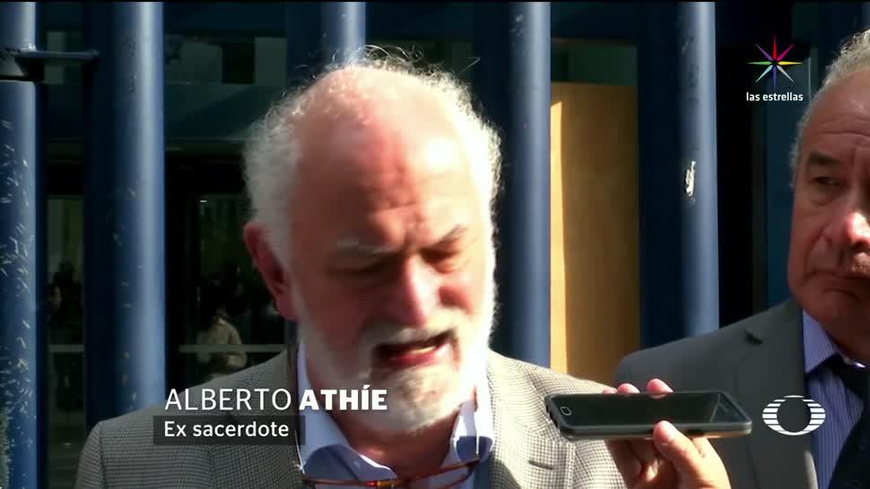 noticias, televisa, Denuncian, Norberto Rivera, PGR, Alberto Athié