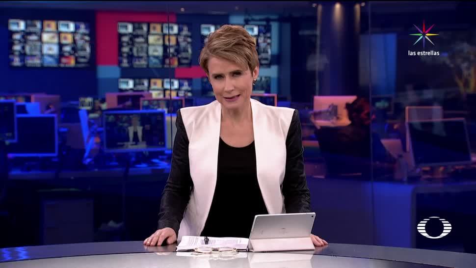 noticias, televisa, En punto, Programa, completo, 2 de junio de 2017