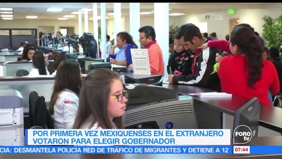 voto, mexiquenses, primera ocasión, ciudadanos, elegir gobernador