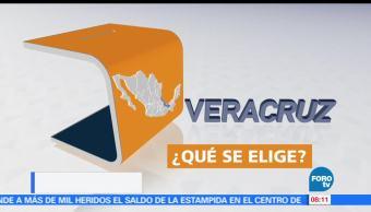 Veracruz, ayuntamientos, lista nominal, electores