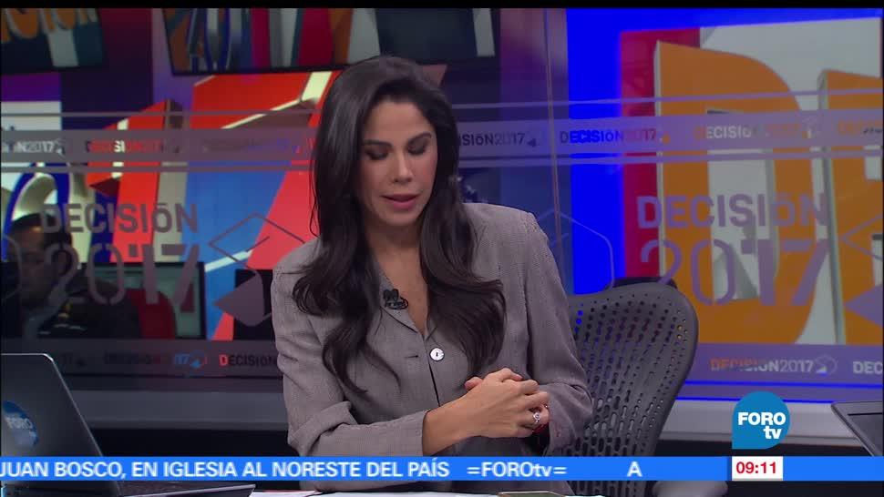 Reportan, disparos, casa de candidata, alcaldía, Veracruz, elecciones
