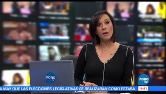 noticias, forotv, Decisión 2017, elecciones en Coahuila, Nayarit, Veracruz y el Edomex (Parte 8)