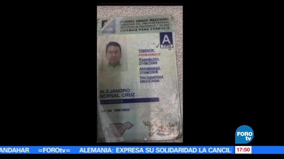 Detienen, Presunto chofer, Monreal, Compra de votos, Ecatepec