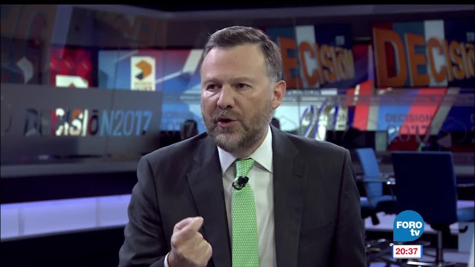 Elecciones de estados, El analista político y columnista, Leo Zuckermann