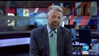 Jorge Castañeda, analista político, Candidatos del PAN y PRD, reconocer su derrota