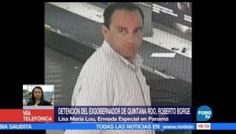 Roberto Borge, exgobernador, Quintana Roo, prisión