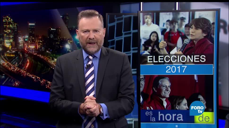 noticias, forotv, Resultados, electorales, elecciones, decisión 2017