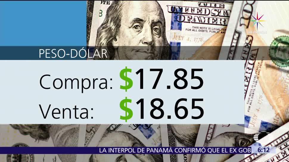 dólar, ventanillas bancarias, Ciudad de México, compra