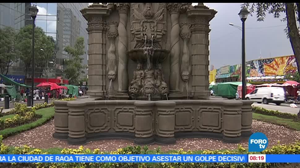 maestro, Armando Ramírez, reportaje, recorrido por Arcos de Belén