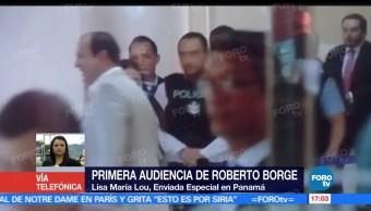 panamá, el exgobernador de Quintana Roo, Roberto Borge, extradición a México