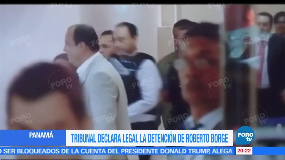noticias, forotv, Realizan, audiencia privada, caso, Roberto Borge