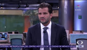Rafael Pacchiano, Semarnat, vaquita marina, totoaba