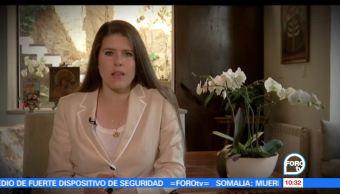 doctora Rosario Laris, despenalización, aborto, Ciudad de México