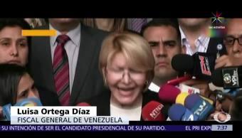 Fiscal de Venezuela, Tribunal Supremo, anular, Constituyente