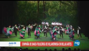 La Agenda Cultural, fin de semana, Mario Campos, Ciudad de México