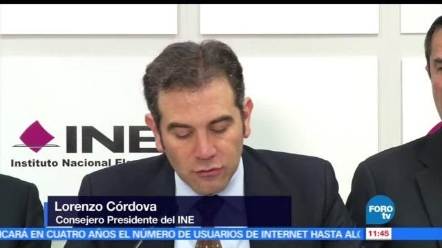 INE, resultados, elecciones extraordinarias, Oaxaca y Tlaxcala