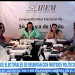 INE, destaca, participación, ciudadanos, funcionarios, elecciones