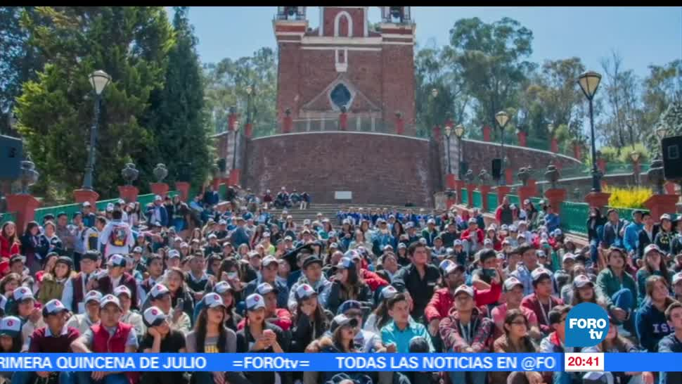 México, será, sede, Scholas Ocurrentes, papa, francisco