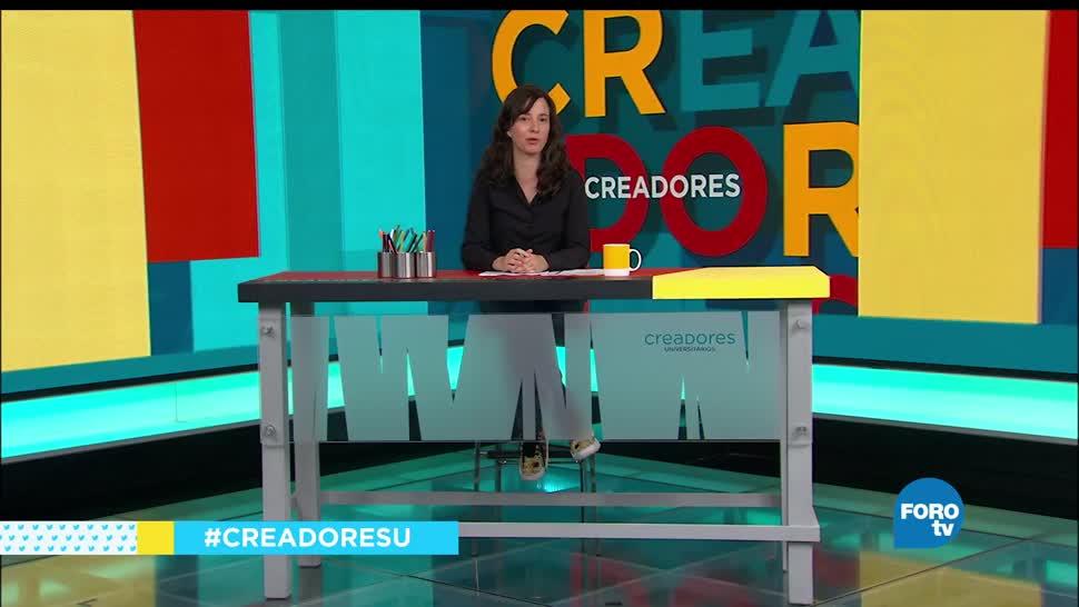 Creadores Universitarios, Programa completo, 10 de junio, Universidad Nacional Autónoma de México (UNAM),