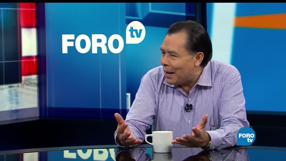 La Mudanza, Alianzas electorales, Morena, PRD, Edomex