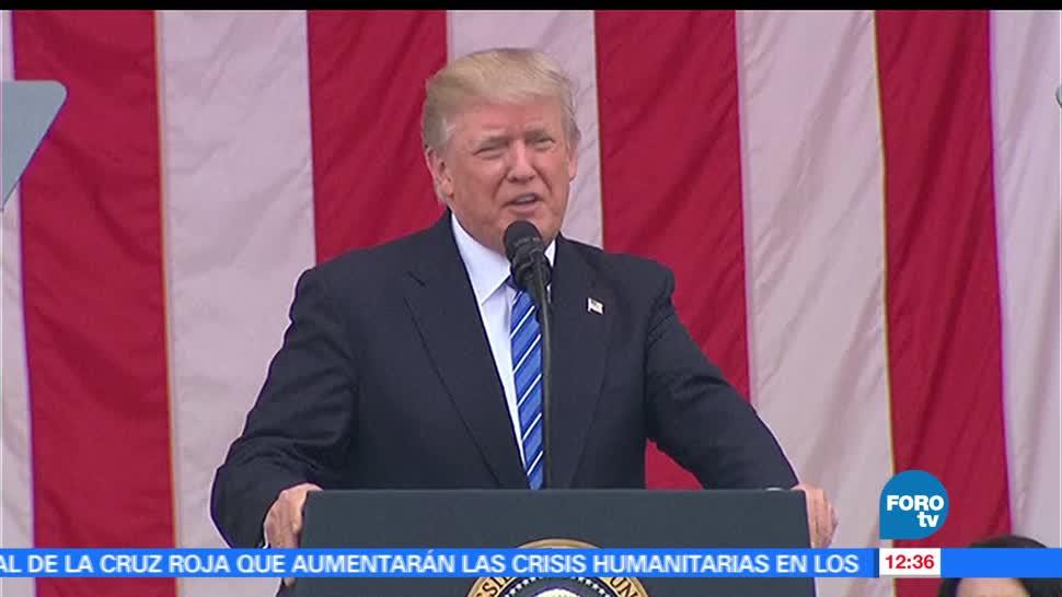 tribunal de apelaciones, bloqueo, veto migratorio, presidente Donald Trump, Donald Trump