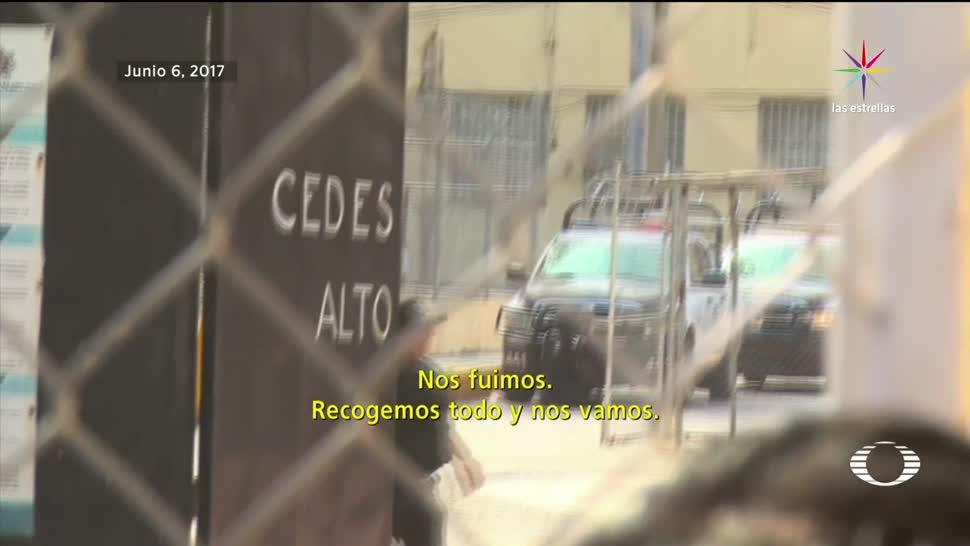 noticias, televisa, Violencia, penal, Cd. Victoria, situación común